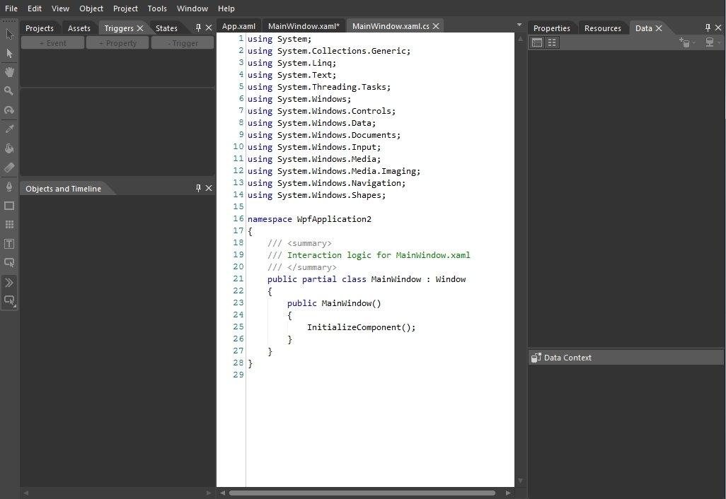 Microsoft Expression Blend Preview For Silverlight 4 Sdk - sokolbrazil