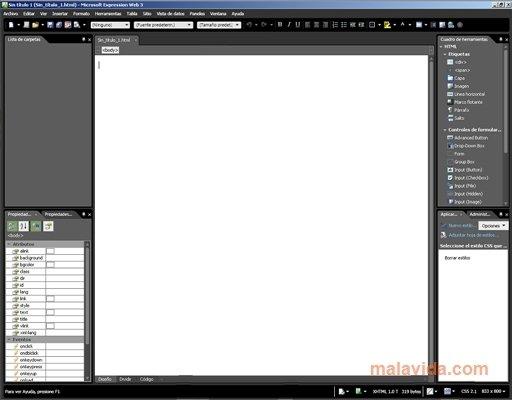 Microsoft Expression Studio 4 Ultimate download mac