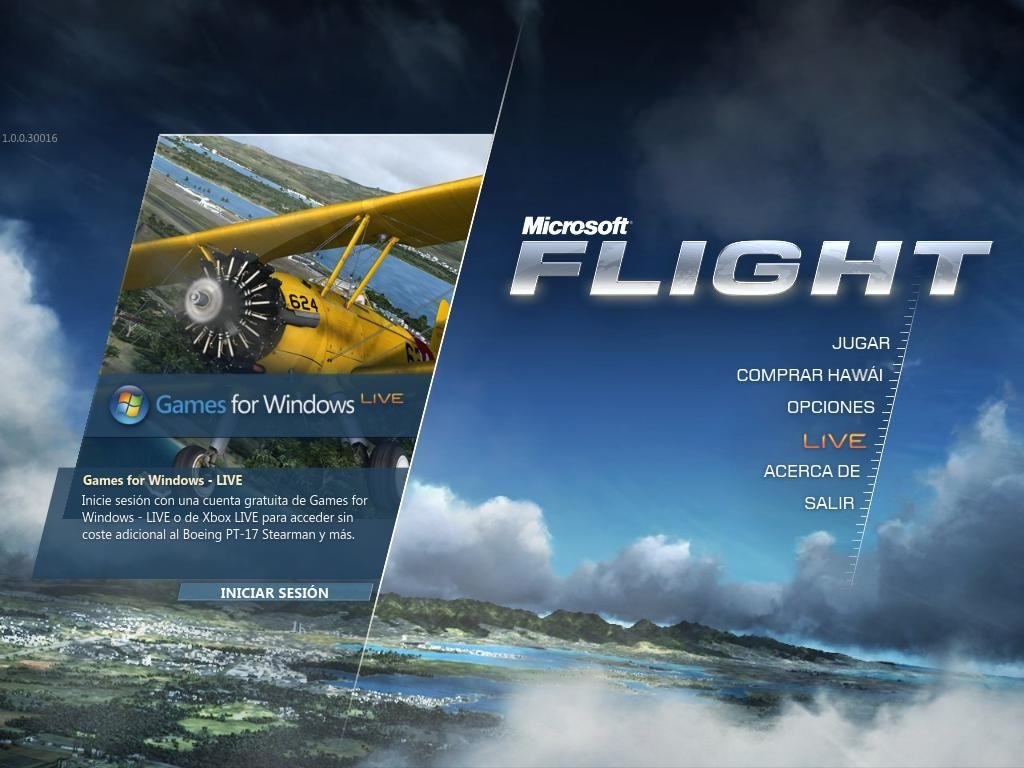 Microsoft Flight image 8