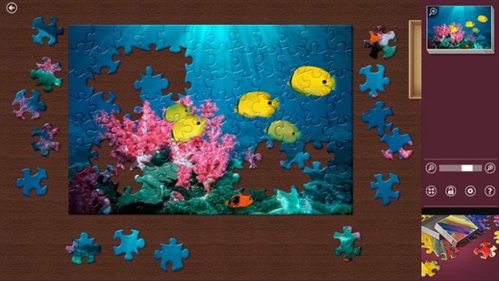 Microsoft Jigsaw image 8