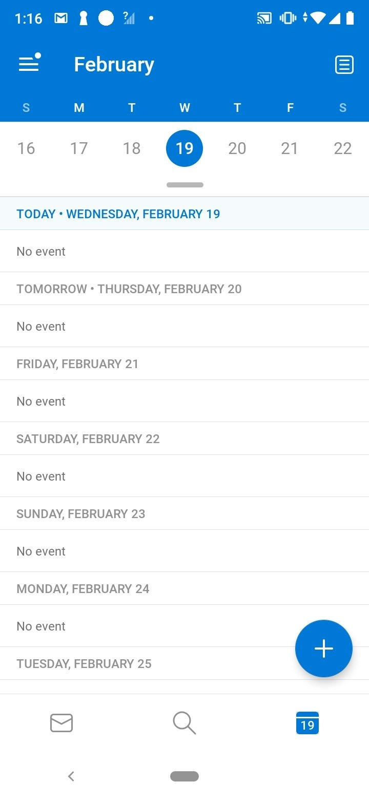 telecharger outlook apk pour android
