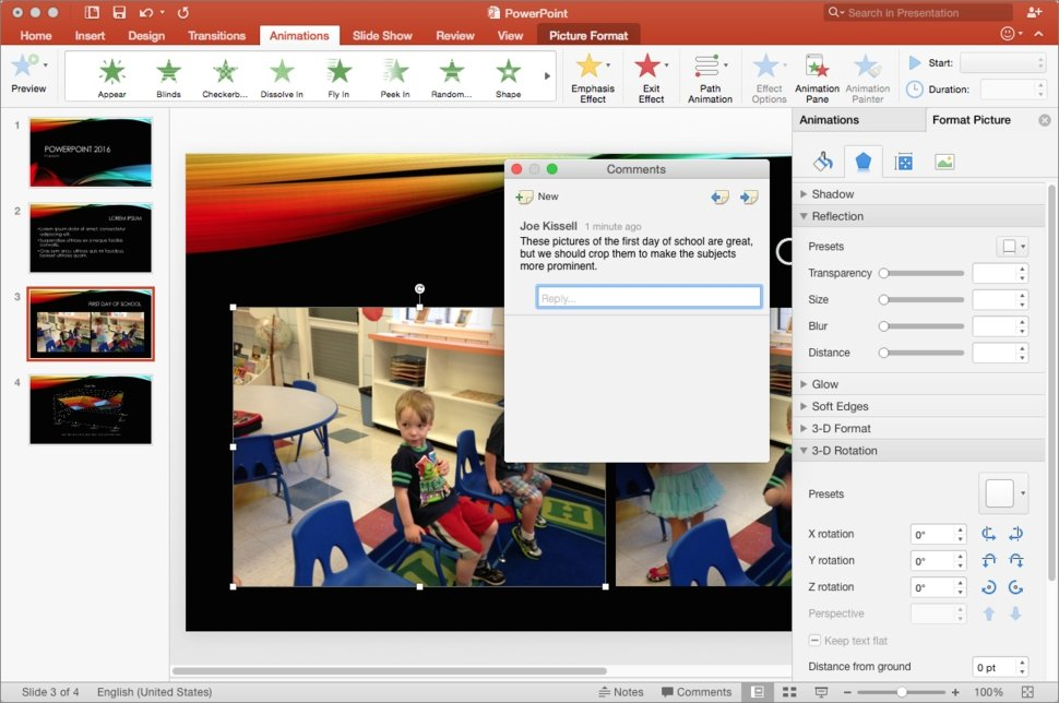 Download Microsoft PowerPoint 2016 Mac - Kostenlos auf Deutsch