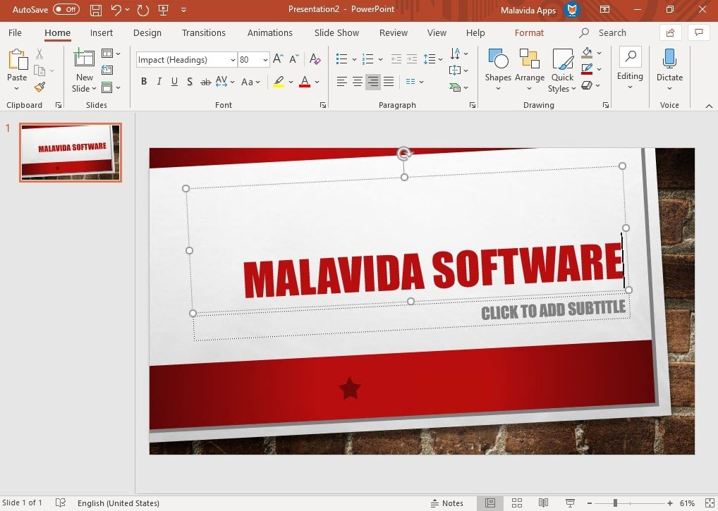 Microsoft powerpoint 2013 latest version 2019 free download.
