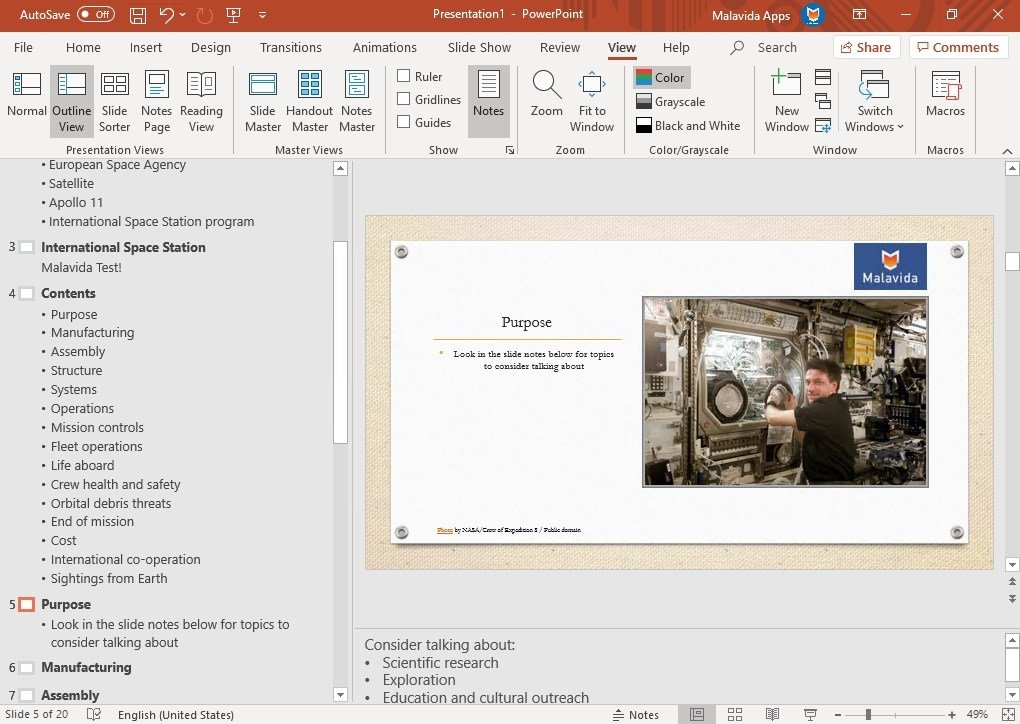 powerpoint free download for windows 7 2018