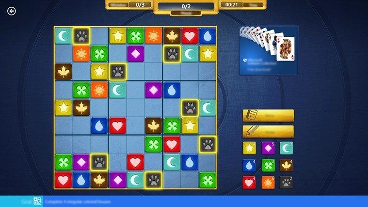 Microsoft Sudoku 1 7 10190 0 - Download for PC Free