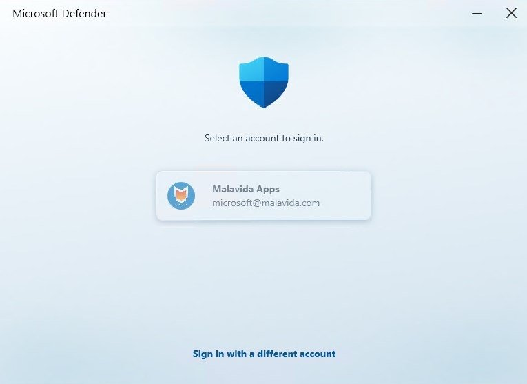 Microsoft Windows Defender 1 1 1593 - Download for PC Free