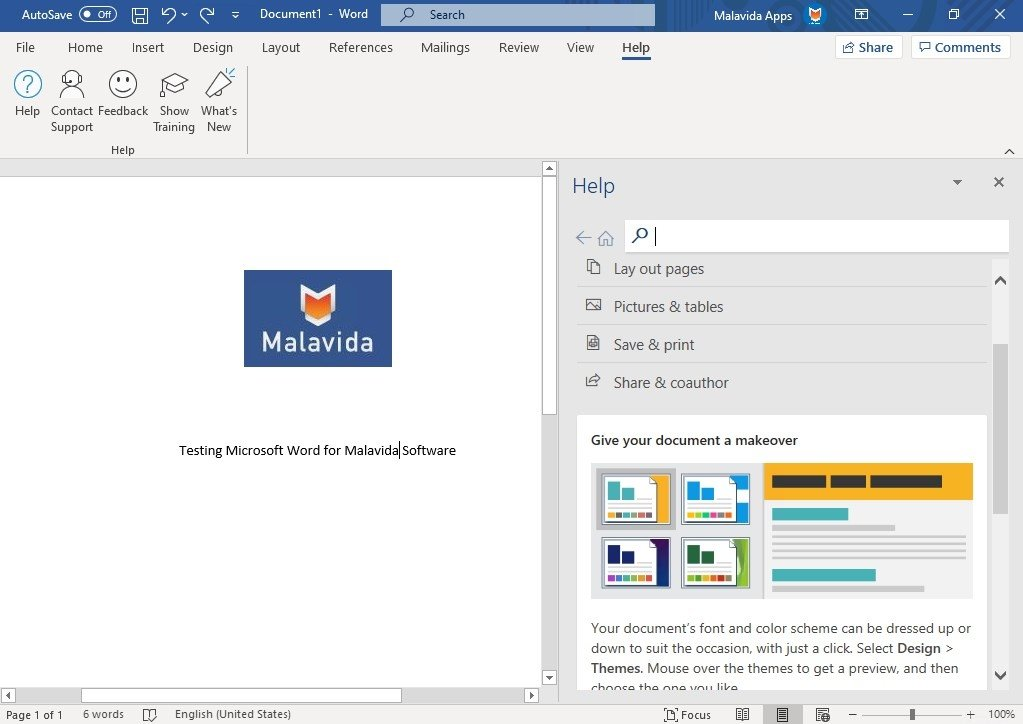 is there a way to download microsoft word for free