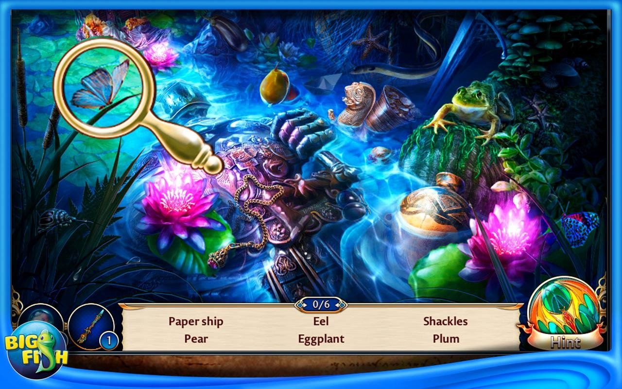 Midnight Castle: Hidden Object Android image 5