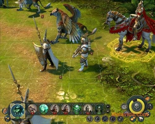 might and magic heroes 7 full download