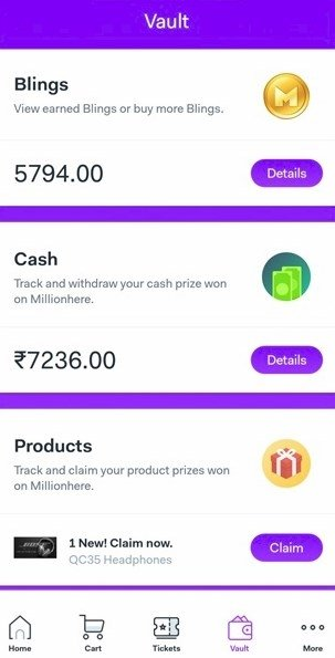Millionhere - Download for Android APK Free