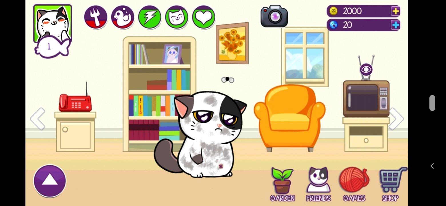 Mimitos Meow! Meow! Android image 5