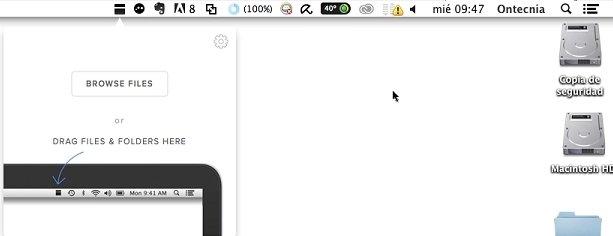 Minbox Mac image 3