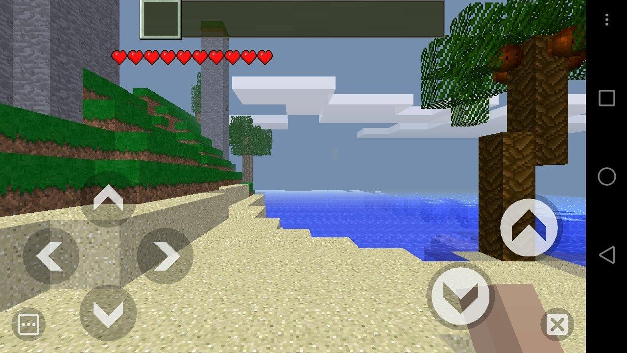 MindCraft Download Für Android APK Kostenlos - Minecraft kostenlos spielen auf tablet