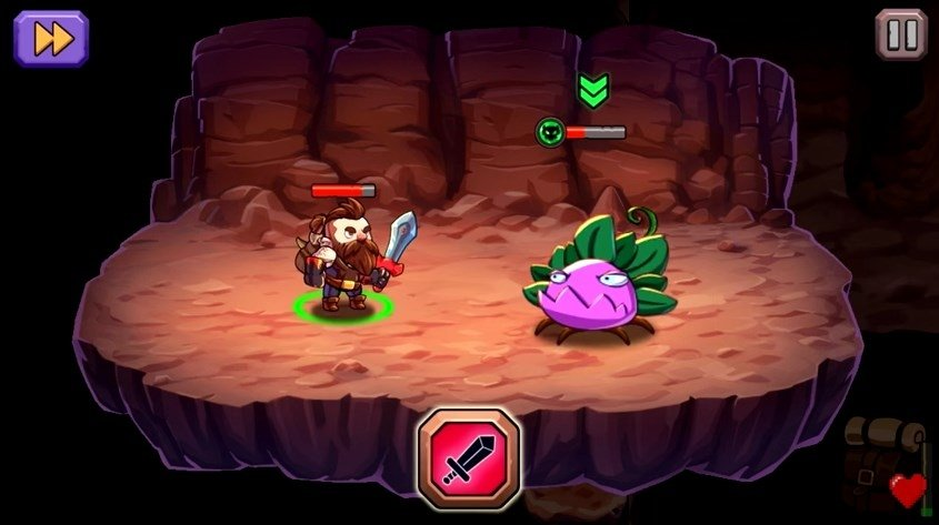 Mine Quest 2 Android image 5