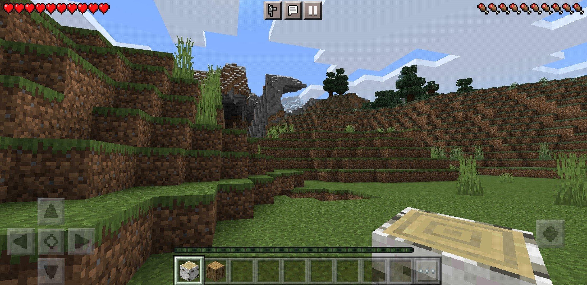 Minecraft 1 8 9 25 Descargar Para Android Apk Gratis