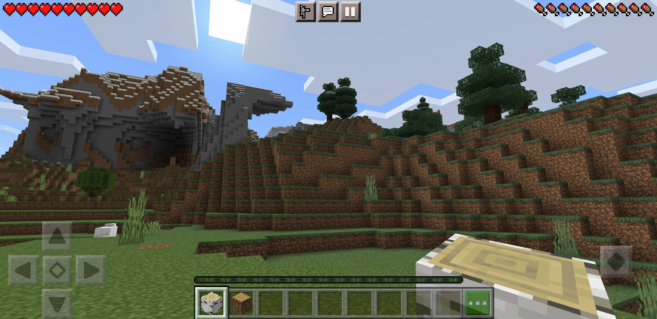 descargar minecraft apk para pc