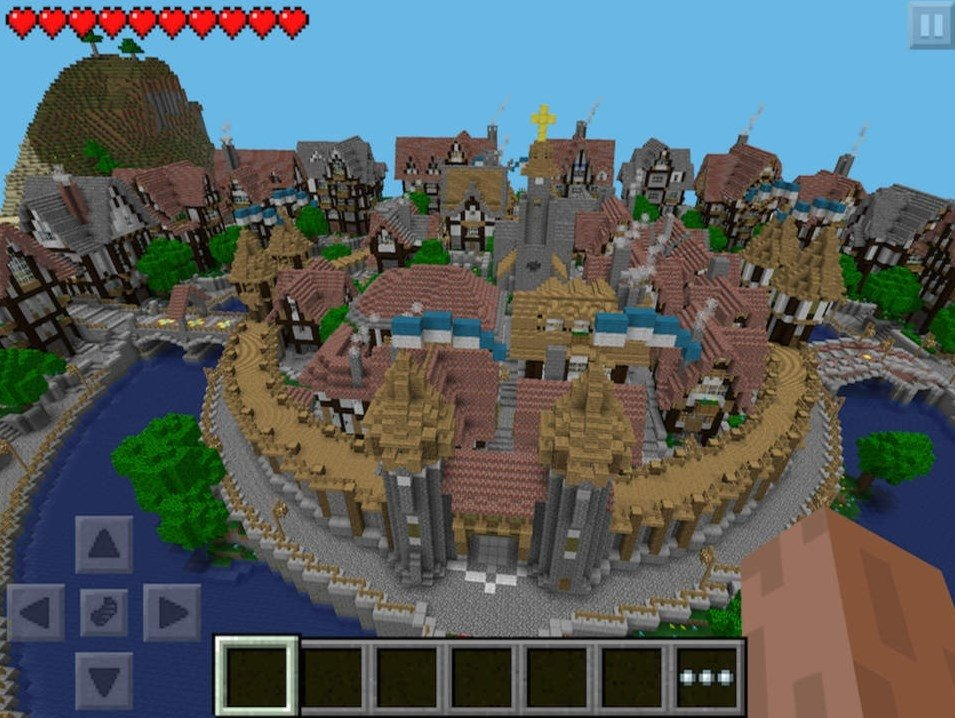 Minecraft iPhone image 8