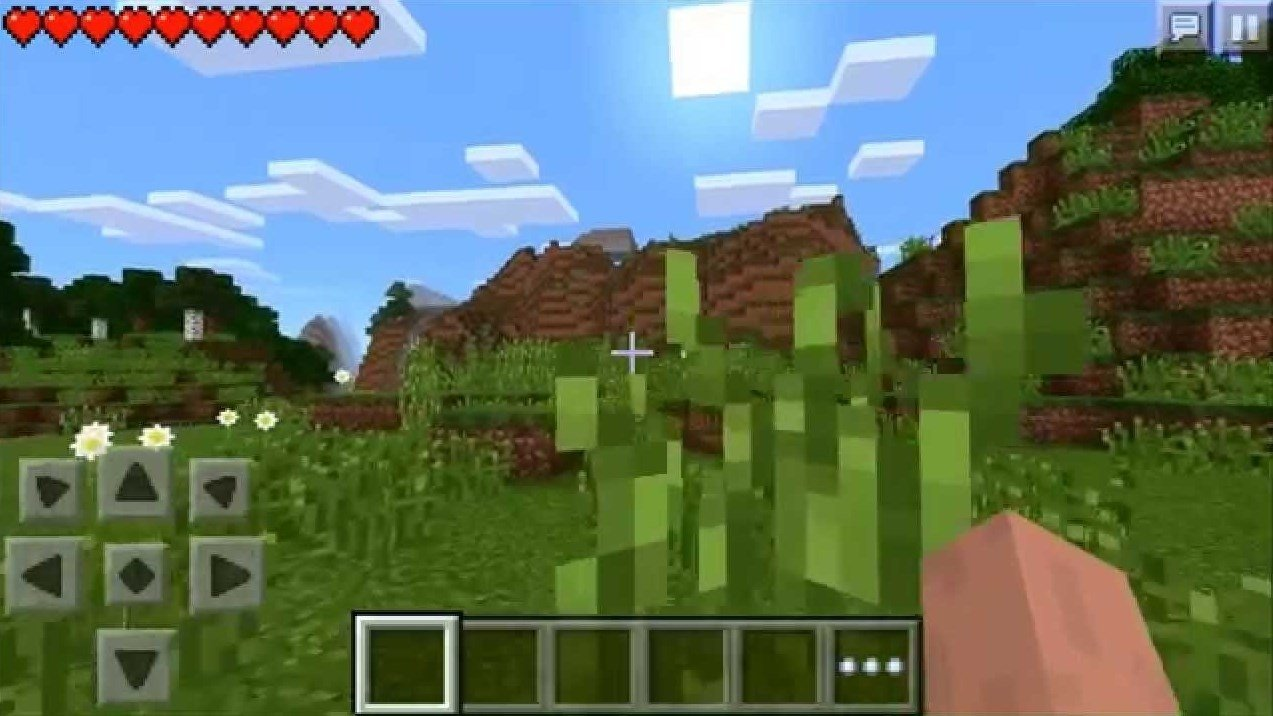 Minecraft Pocket Edition Download Für IPhone Kostenlos - Minecraft spielen vollversion