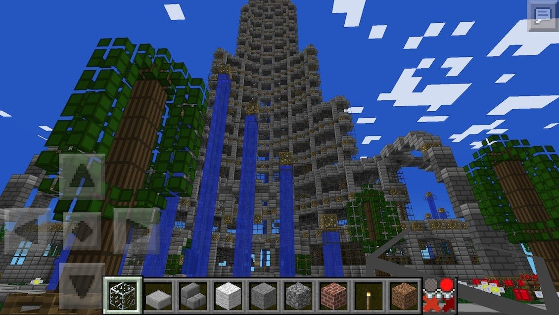 Minecraft Gratis Download Iphone