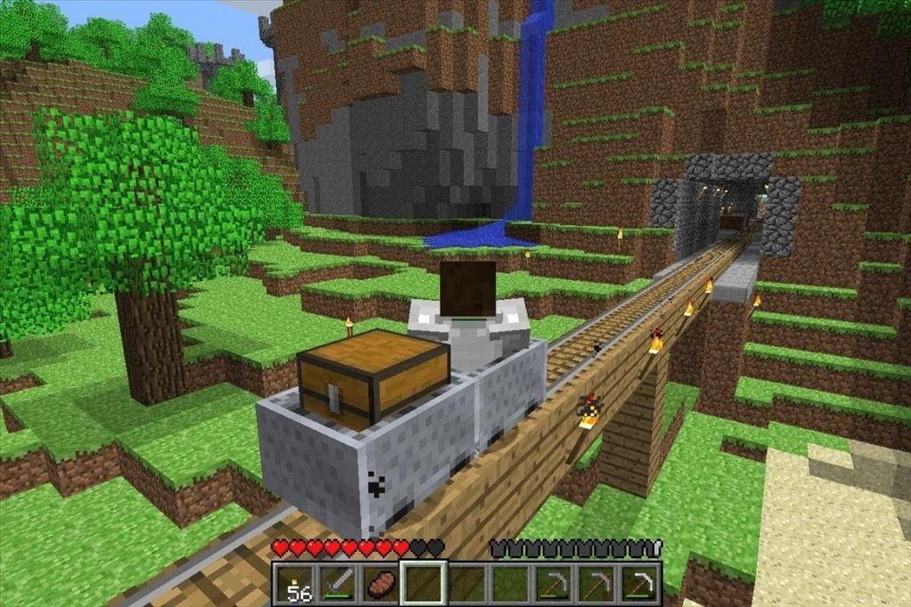 Minecraft 1.8.7 Demo