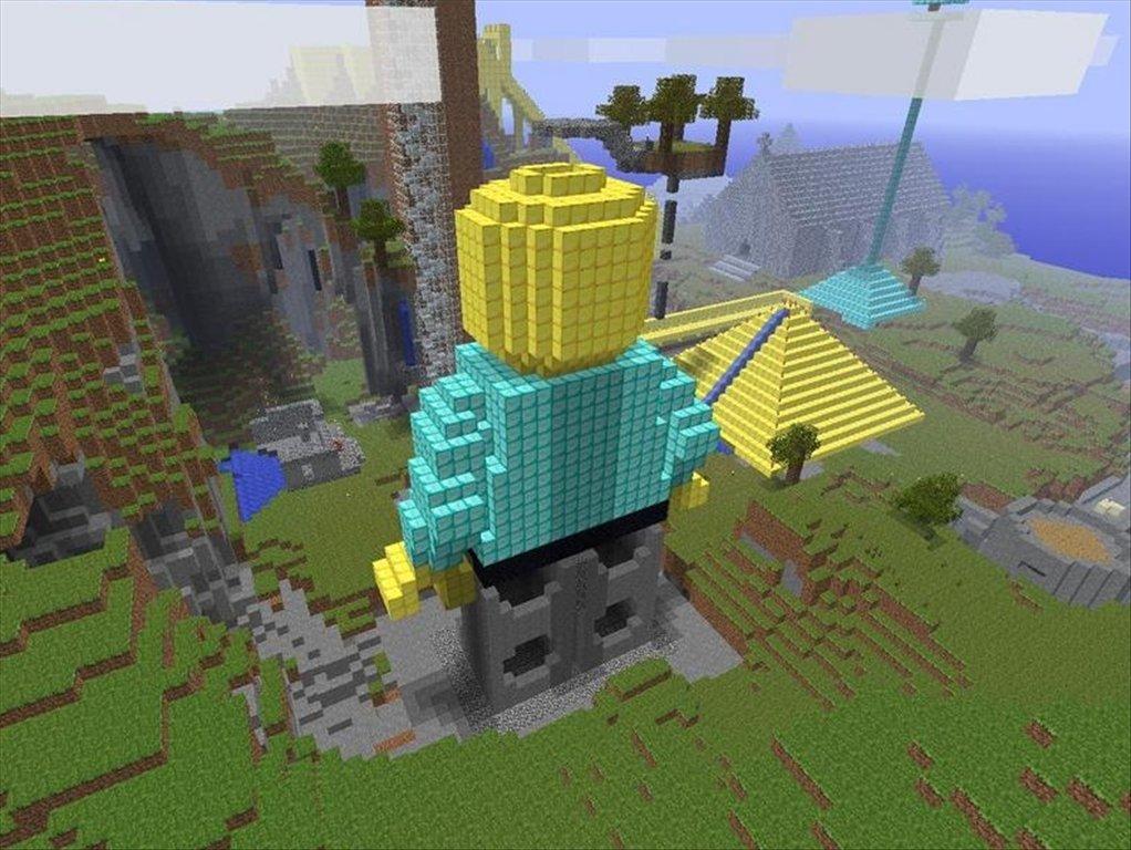 Minecraft 1 10 2 Descargar Para Linux Gratis