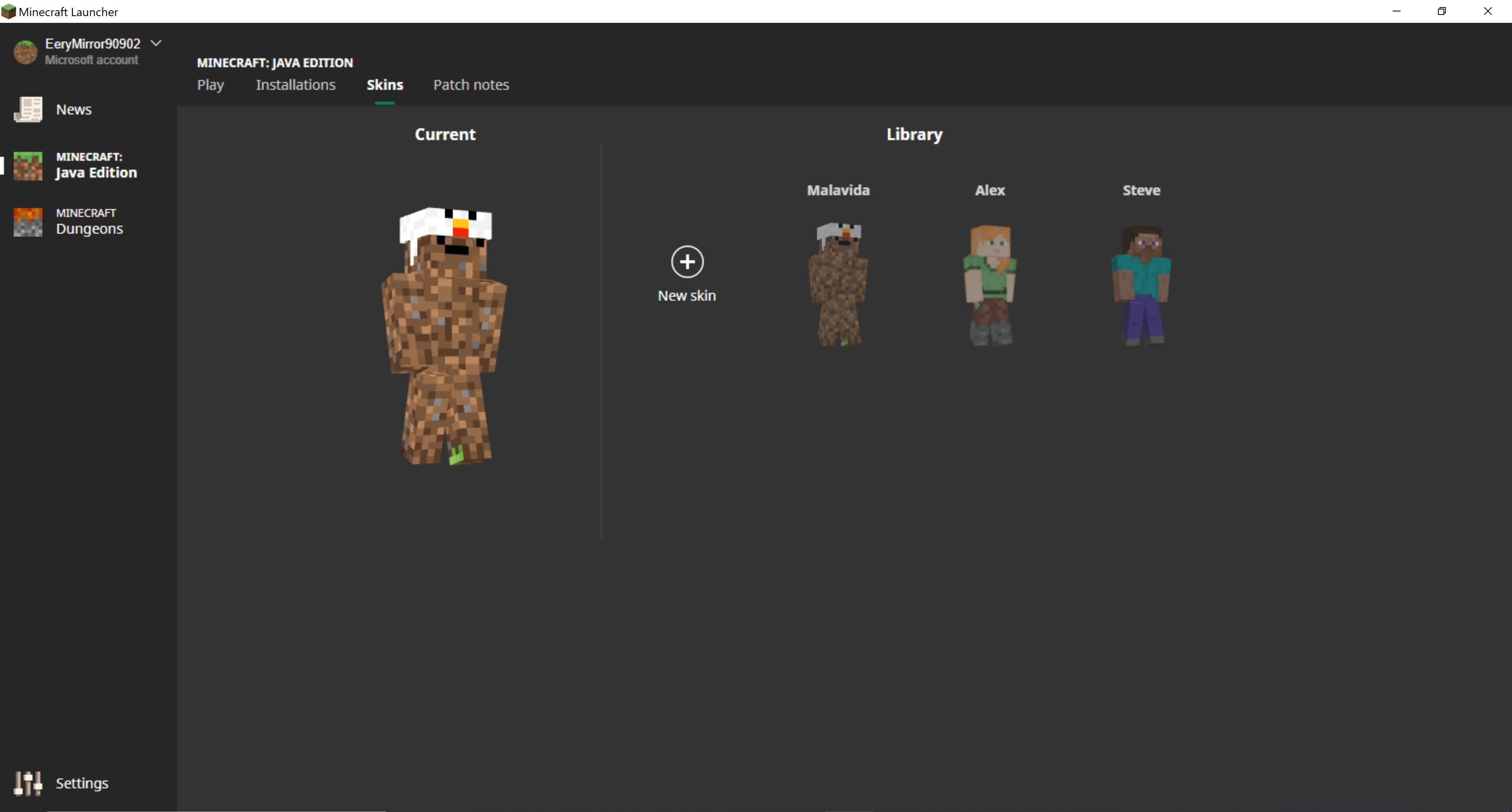 minecraft 1.13.2 cracked launcher download