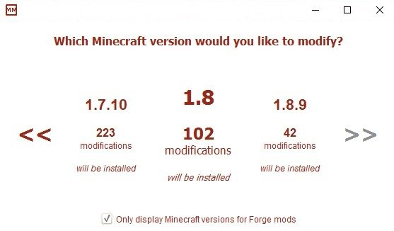 Minecraft Modinstaller image 6