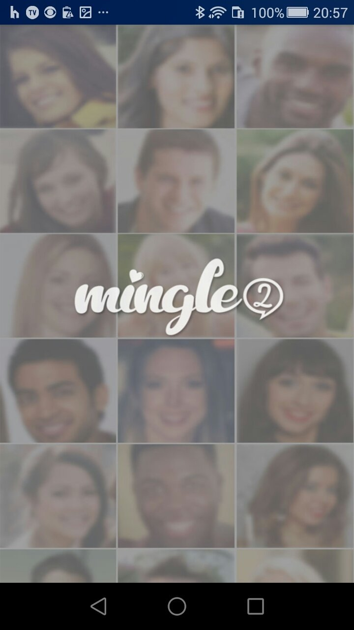 mingle dating app