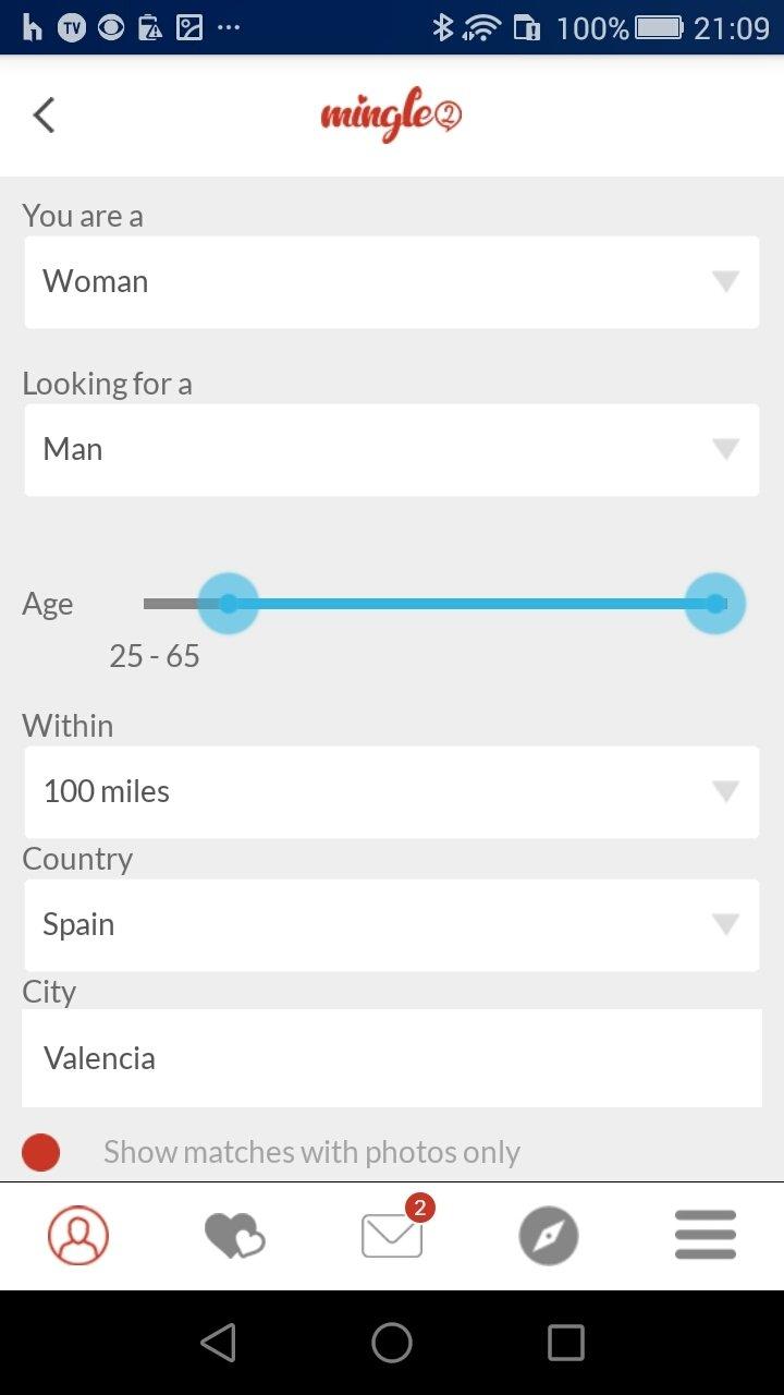 app um leute kennen zu lernen