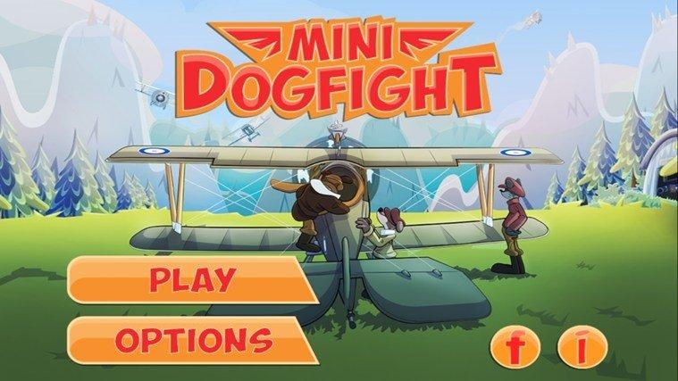 Mini Dogfight image 3