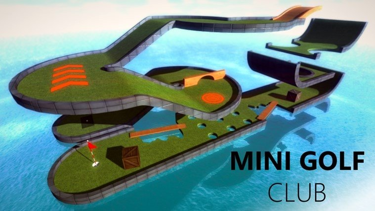 Mini Golf Club image 5