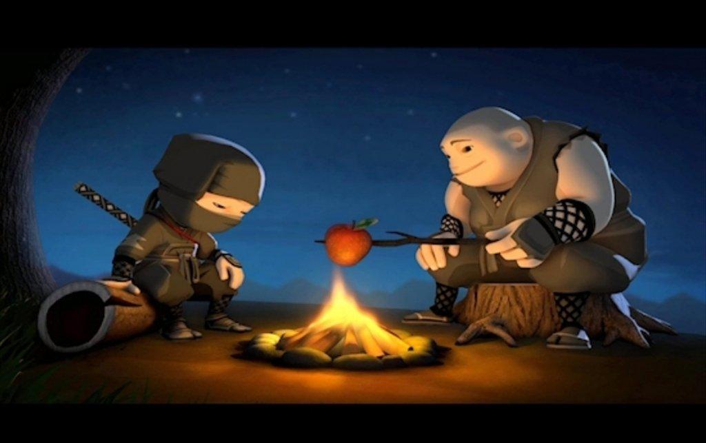 Mini Ninjas image 6
