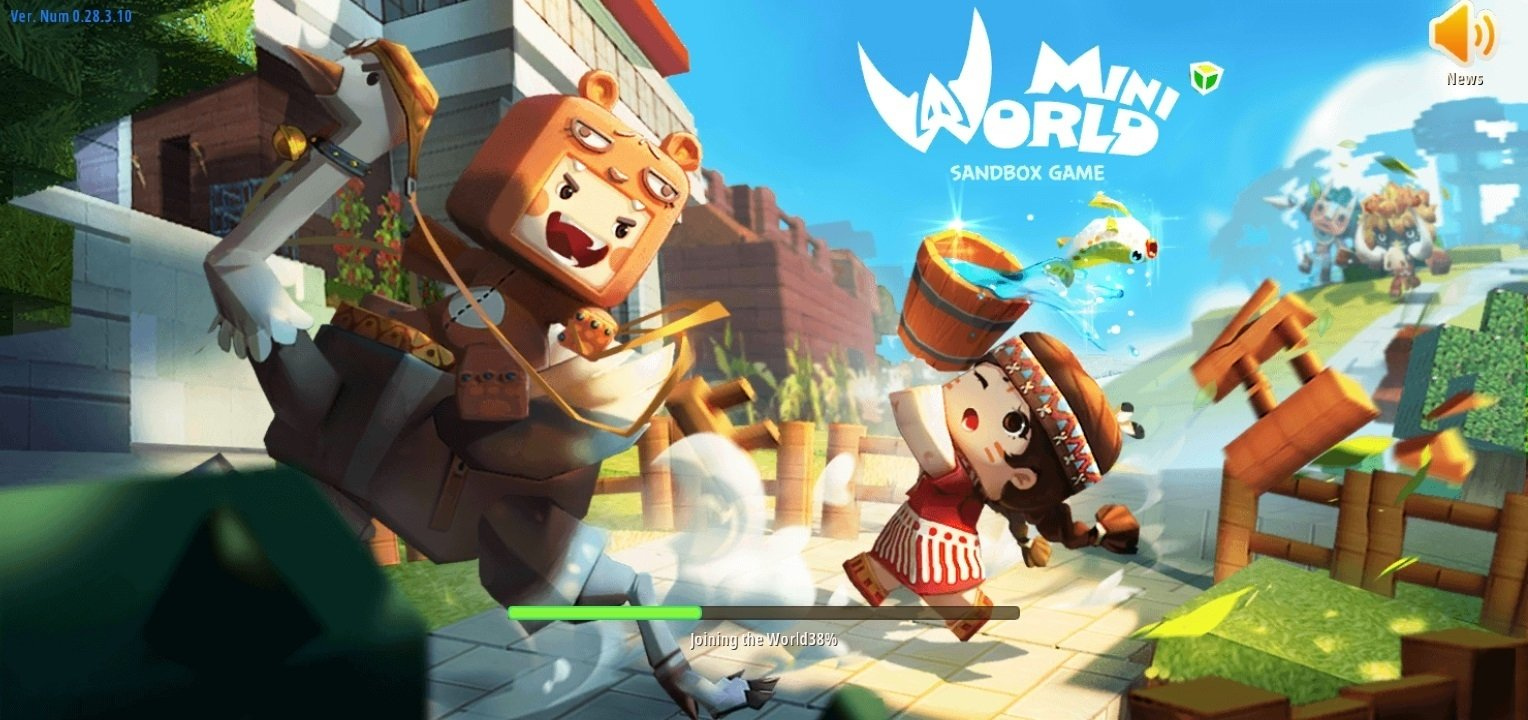 Mini World Block Art 0356 Download For Android Apk Free