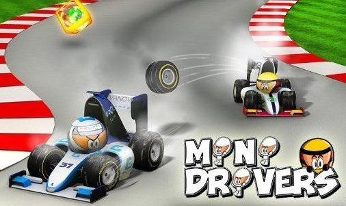 MiniDrivers Android image 5