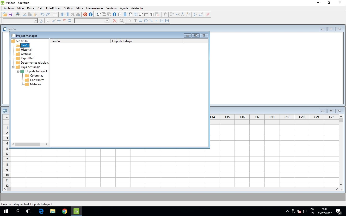 Download Minitab