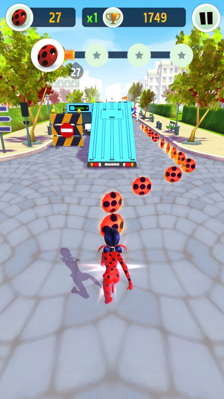 A Cartoon Ladybug miraculous ladybug & cat noir - download for iphone free