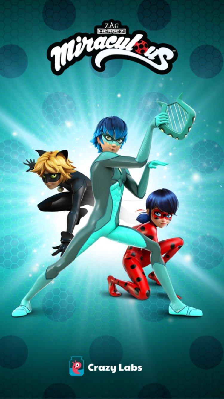 download miraculous ladybug season 1