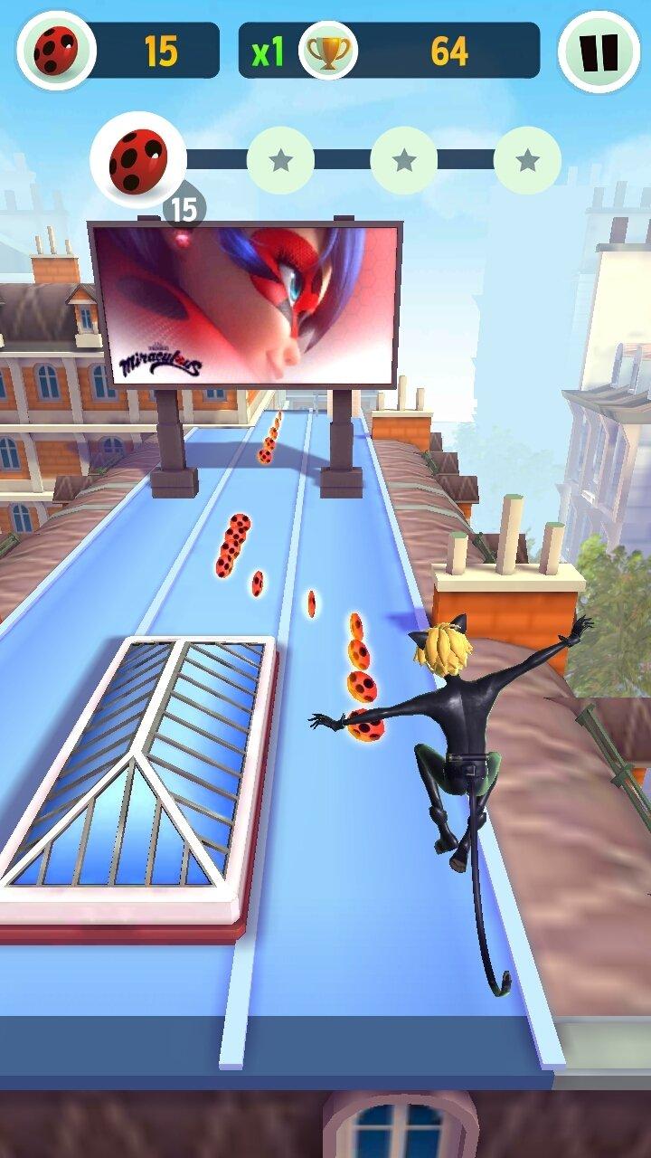 Miraculous Ladybug & Cat Noir 4.5.80 - Download für ...