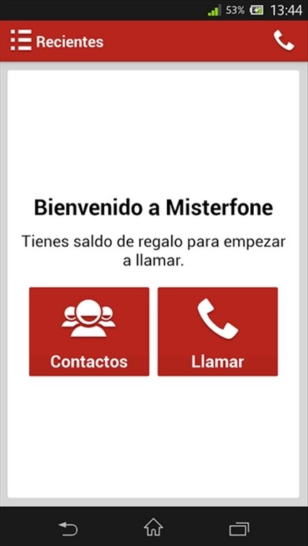 Misterfone Android image 6