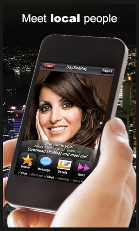Miumeet live online dating apk
