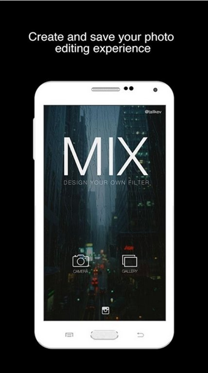 MIX Android image 8