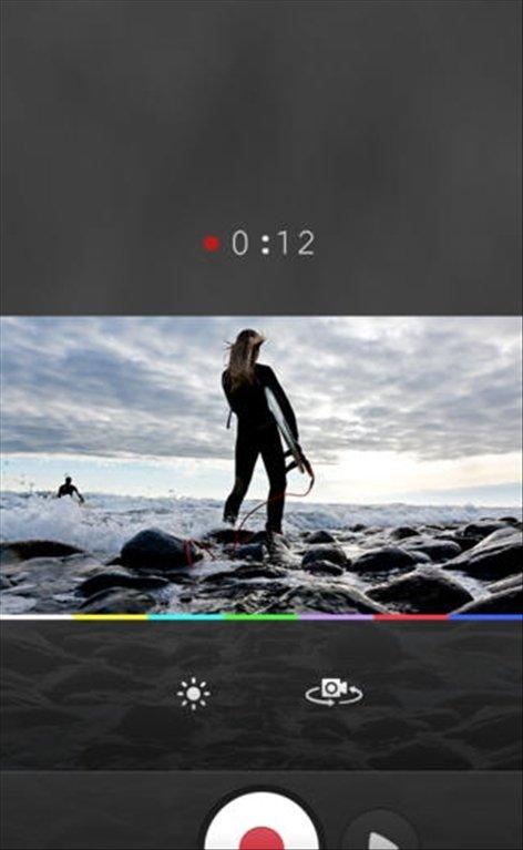MixBit iPhone image 2