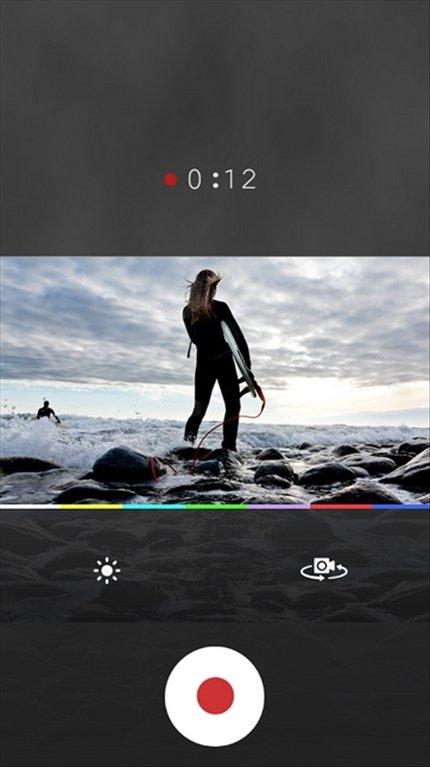 MixBit Android image 3