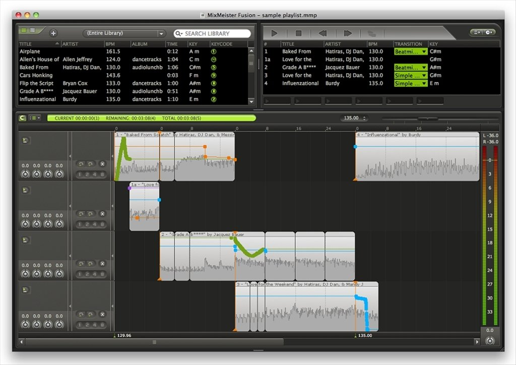music software free download for mac