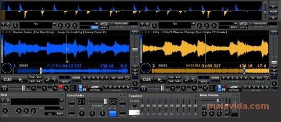 mixvibes producer 7.2