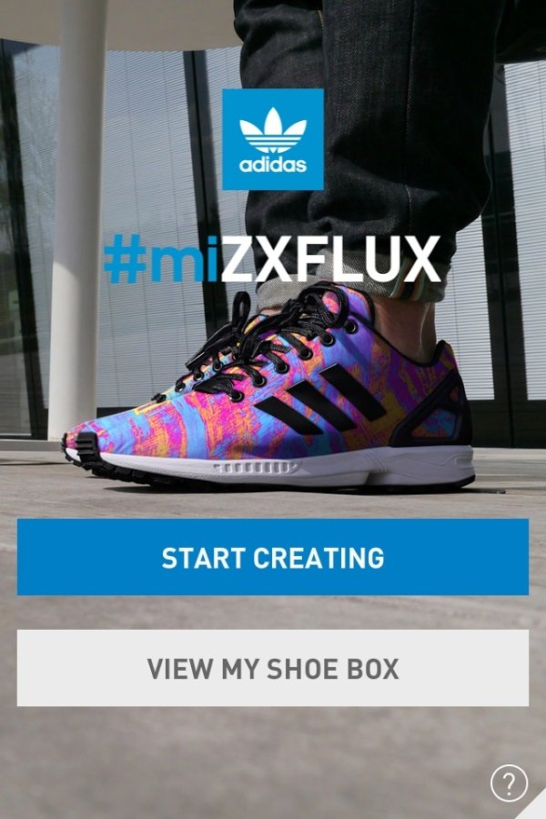 miZX FLUX Android image 5