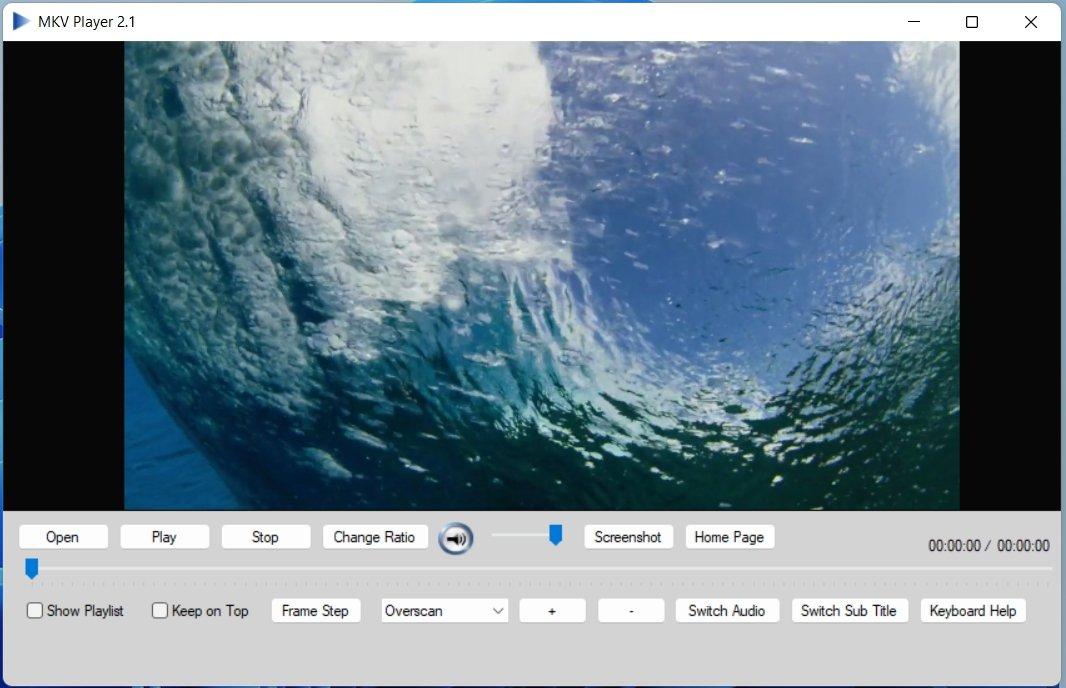 MKV Player image 3