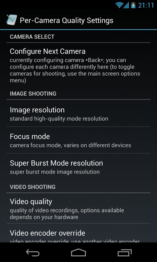 Mobile Hidden Camera 4 4 015 - Download for Android APK Free