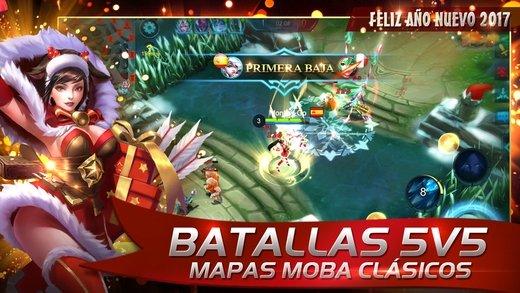 Mobile Legends: Bang bang iPhone image 5