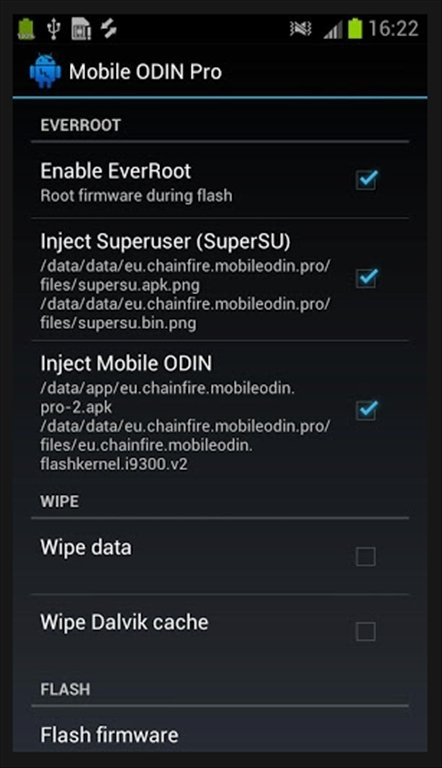 Mobile ODIN 4 20 - Download for Android APK Free